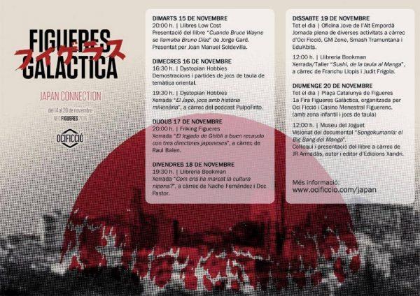 Programa Figueres Galàctica II